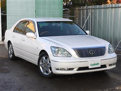セルシオ 2005年モデル