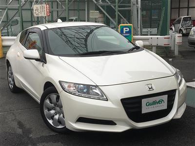 CR-Z 2010年モデル