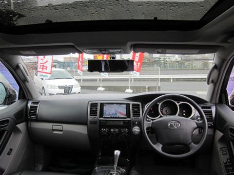 トヨタ ハイラックス サーフ
