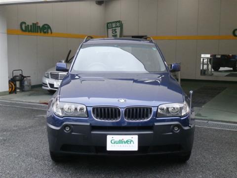 BMW BMW X3