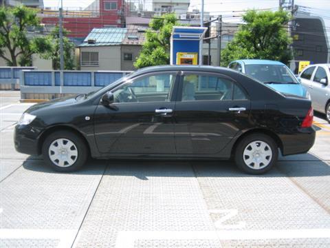 トヨタ カローラ