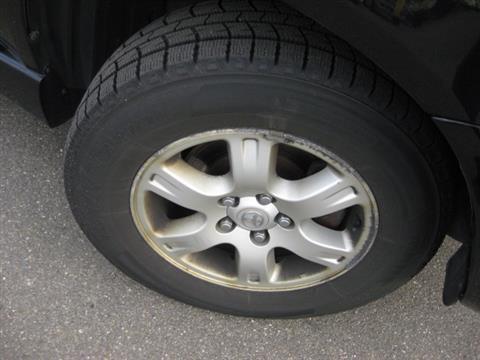 トヨタ クルーガー V