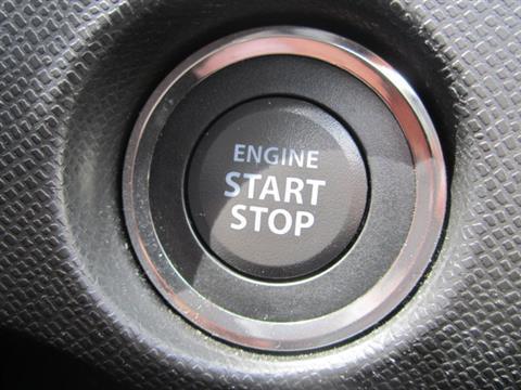 スズキ ワゴンR スティングレー