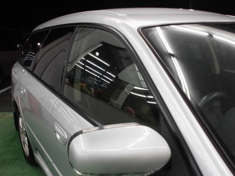 スバル レガシィ ツーリングワゴン