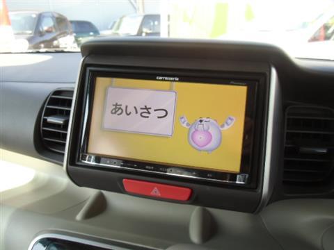 ホンダ N BOX