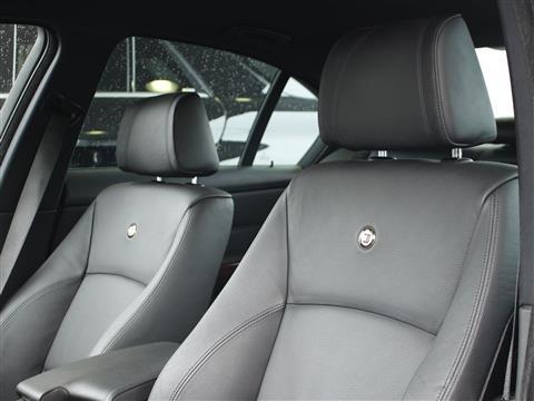 BMWアルピナ BMWアルピナ B3