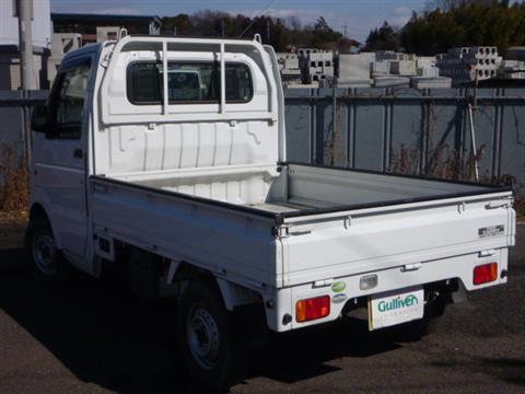 スズキ キャリイ トラック