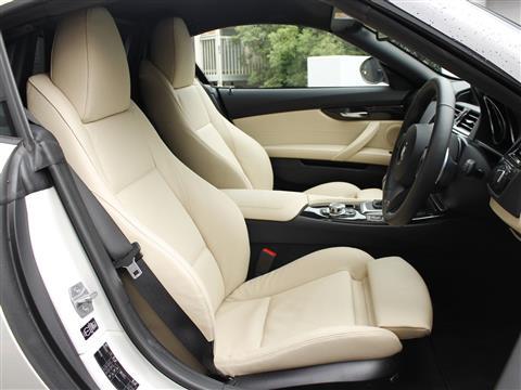 BMW BMW Z4