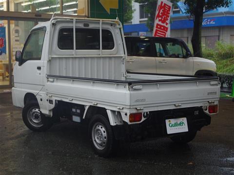 スバル サンバー トラック