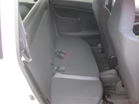 トヨタ プロボックス バン