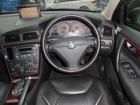 ボルボ ボルボ S60