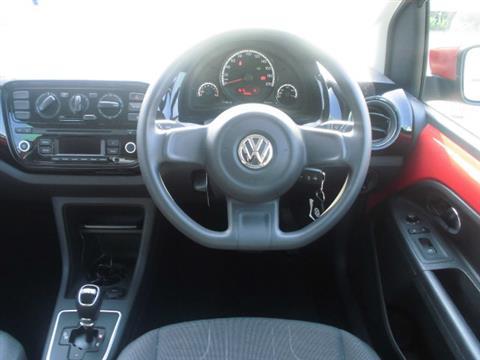 フォルクスワーゲン VW アップ!