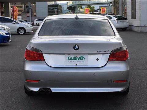 BMW BMW 545i