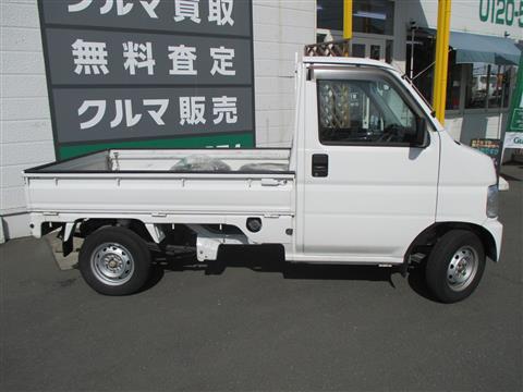 ホンダ アクティ トラック