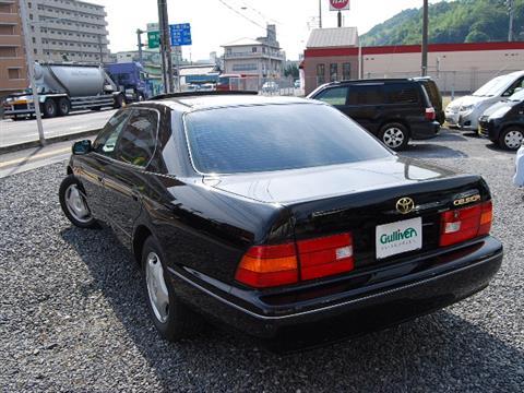 トヨタ セルシオ