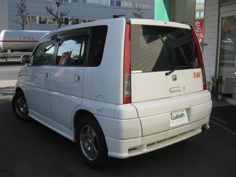 ホンダ S−MX