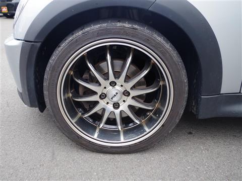 MINI BMW ミニ