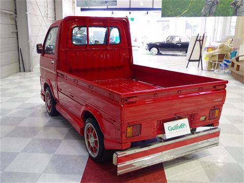 ダイハツ ハイゼット トラック