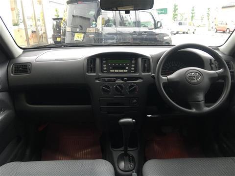トヨタ サクシード ワゴン