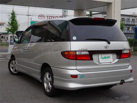 トヨタ エスティマ L