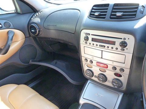 アルファロメオ アルファロメオ GT