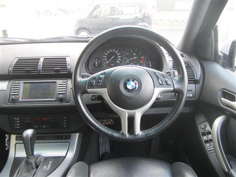 BMW BMW X5