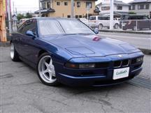 BMW,8シリーズ