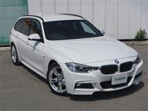 BMW,3シリーズ