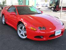 三菱,GTO