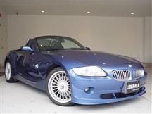 BMWアルピナ,ロードスターS