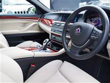 BMWアルピナ,B5