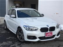 BMW,1シリーズ
