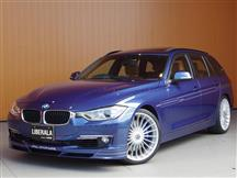 BMWアルピナ,B3