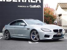 BMW,M6