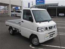 日産,NT100クリッパートラック