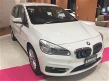 BMW,2シリーズ