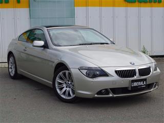 BMW,6シリーズ