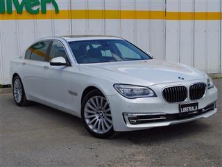 BMW,7シリーズ