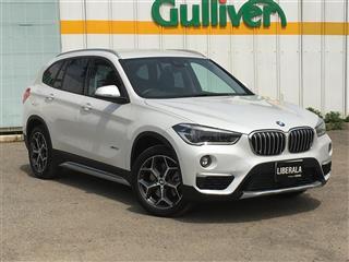 BMW,X1