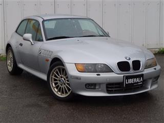 BMW,Z3クーペ