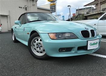 Z3ロードスター