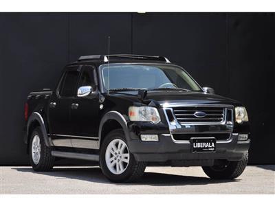 フォード_エクスプローラースポーツトラック