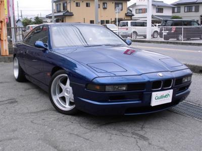 BMW_8シリーズ