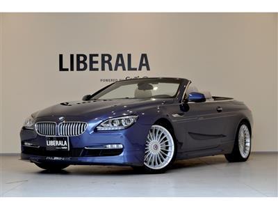 BMWアルピナ_B6