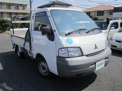 三菱_デリカトラック