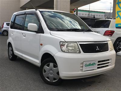 eKワゴン 2006年モデル