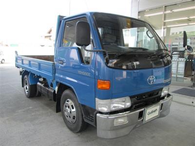 トヨタ_トヨエースG25ダンプ