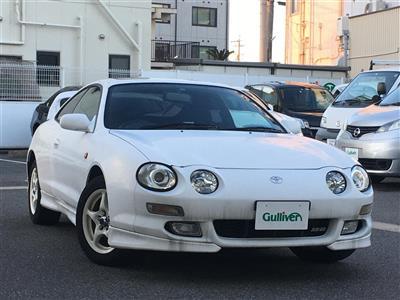 セリカ 1998年モデル