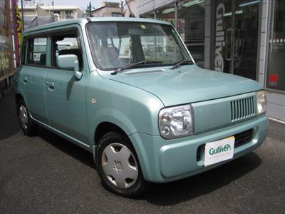 スピアーノ 2003年モデル