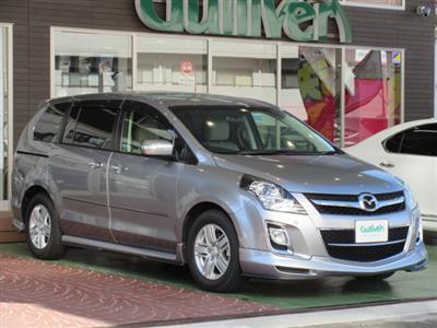 MPV 2011年モデル